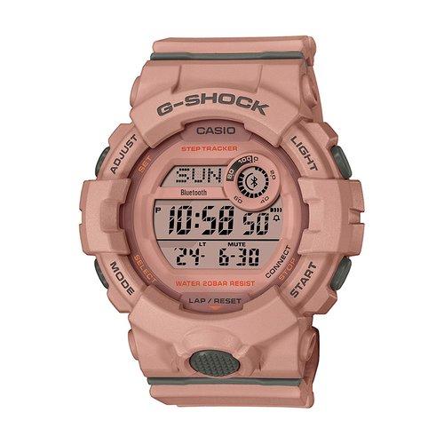 CASIO G-Shock Steptracker Bluetooth GMD-B800SU-4ER