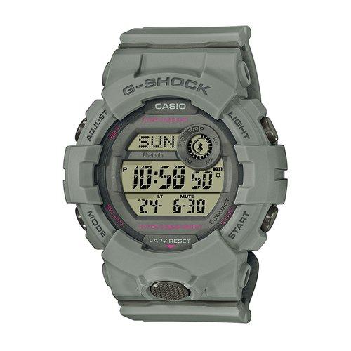 CASIO G-Shock Steptracker Bluetooth GMD-B800SU-8ER
