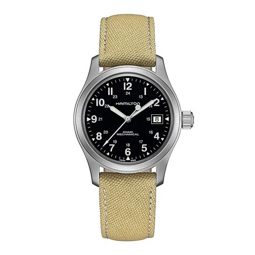 HAMILTON Khaki Field Mechanical H69439933