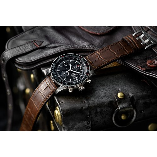 HAMILTON Khaki Aviation Converter Auto Chronograph H76726530