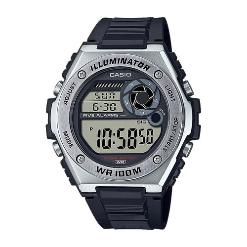 CASIO Collection MWD-100H-1AVEF