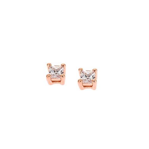 SENZA Silver 925 Earrings SSR1948RG