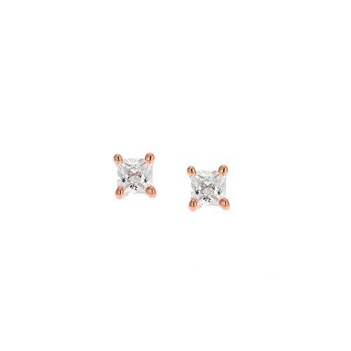 SENZA Silver 925 Earrings SSR1950RG