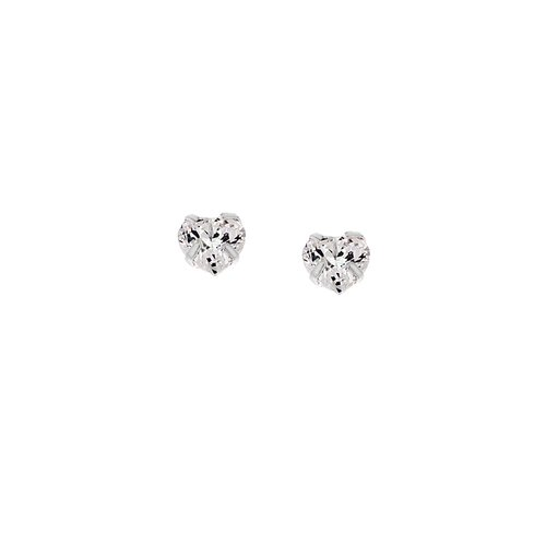 SENZA Silver 925 Earrings SSR2370