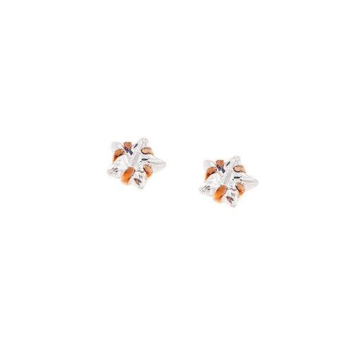 SENZA Silver 925 Earrings SSR2375