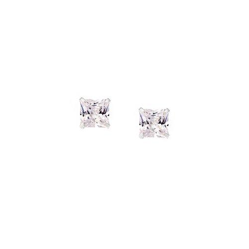 SENZA Silver 925 Earrings SSR2378