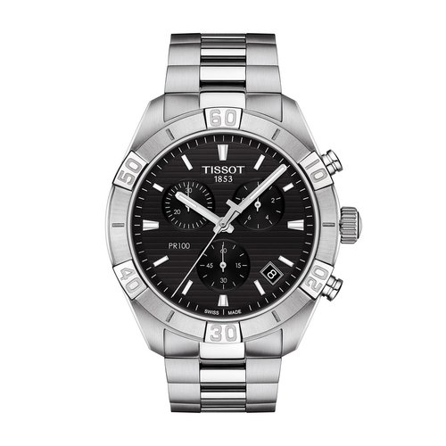 TISSOT PR100 Sport Gent Chronograph T1016171105100