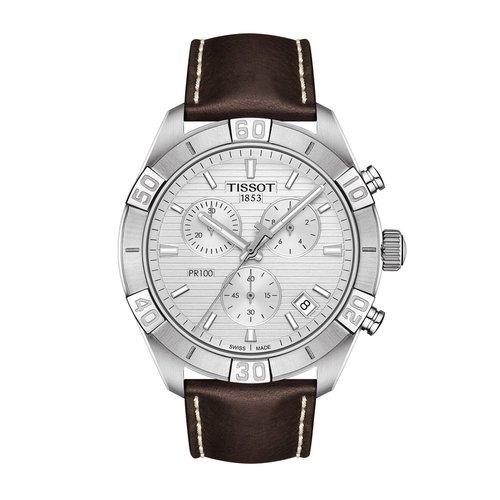 TISSOT PR100 Sport Gent Chronograph T1016171603100