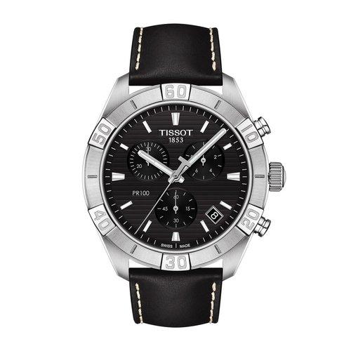 TISSOT PR100 Sport Gent Chronograph T1016171605100