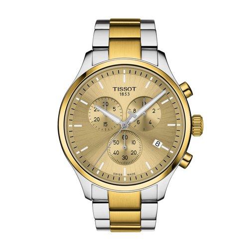 TISSOT Chrono XL Classic T1166172202100