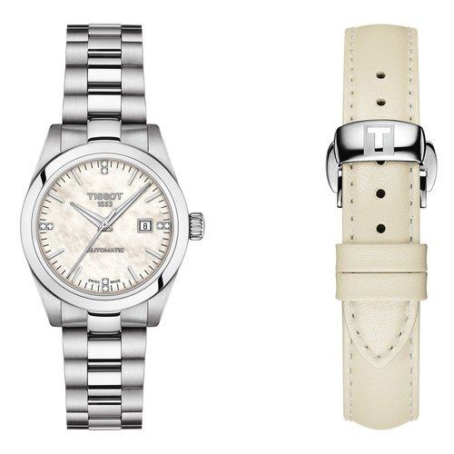 TISSOT T-MY Lady Automatic Set T1320071111600