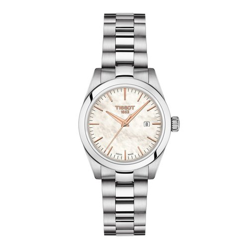 TISSOT T-MY Lady Set T1320101111100