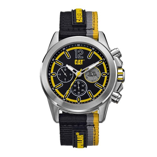 CATERPILLAR Twist Up Chronograph YU14961137
