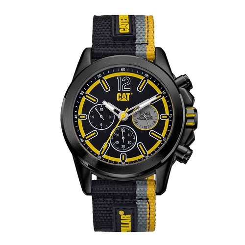 CATERPILLAR Twist Up Chronograph YU16961137