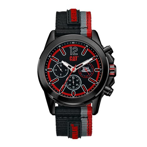 CATERPILLAR Twist Up Chronograph YU16968138