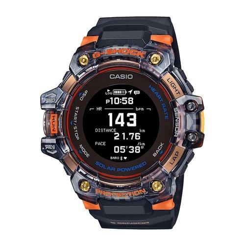 CASIO G-Shock G-Squad Tough Solar Bluetooth HR GBD-H1000-1A4ER