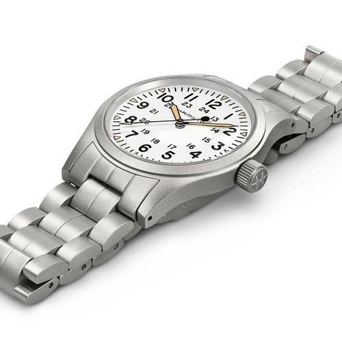 HAMILTON Khaki Field Mechanical H69439111