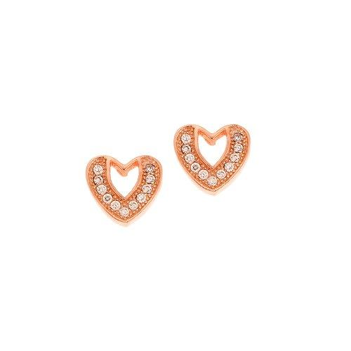 SENZA Silver 925 Earrings SSR1613RG