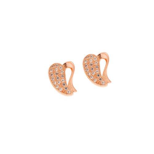 SENZA Silver 925 Earrings SSR1620RG