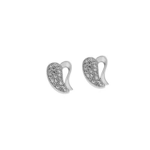 SENZA Silver 925 Earrings SSR1620SR