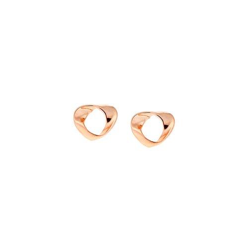 SENZA Silver 925 Earrings SSR1659RG