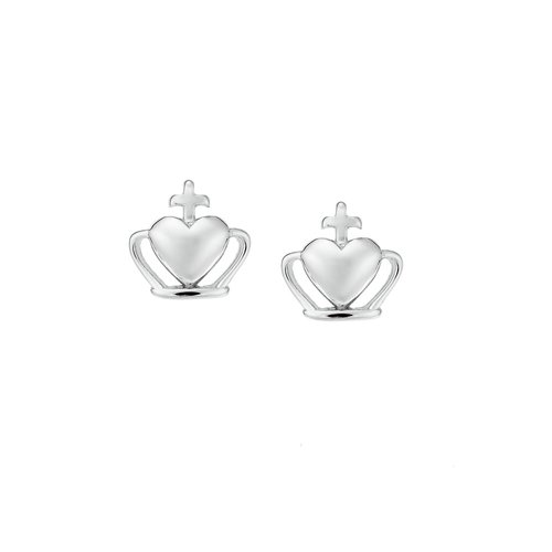 SENZA Silver 925 Earrings SSR1662