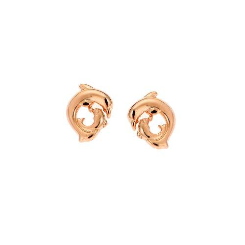 SENZA Silver 925 Earrings SSR1668RG