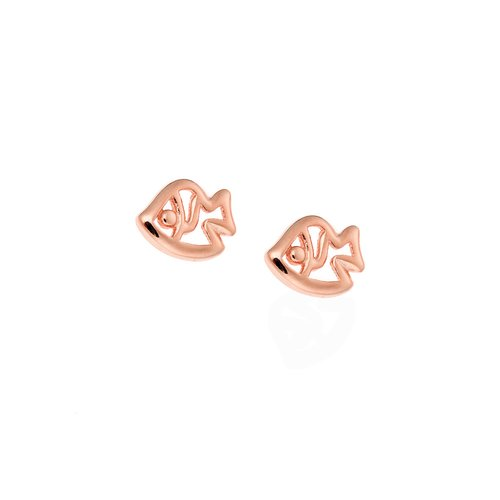 SENZA Silver 925 Earrings SSR1671RG