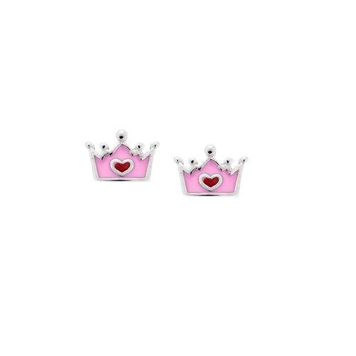 SENZA Silver 925 Earrings SSR1734