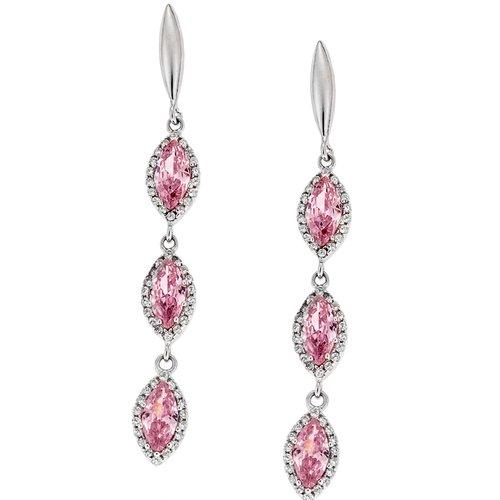 SENZA Silver 925 Earrings SSR1752PK