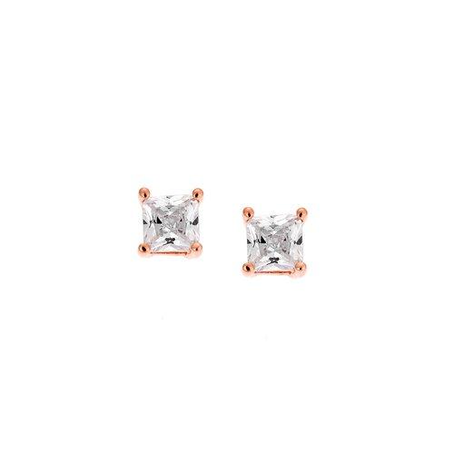 SENZA Silver 925 Earrings SSR1944RG