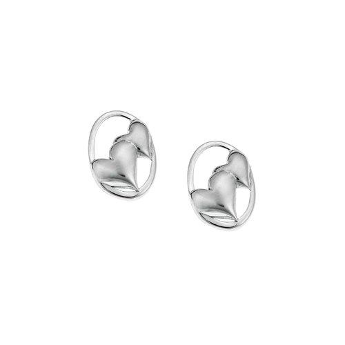 SENZA Silver 925 Earrings SSR2180