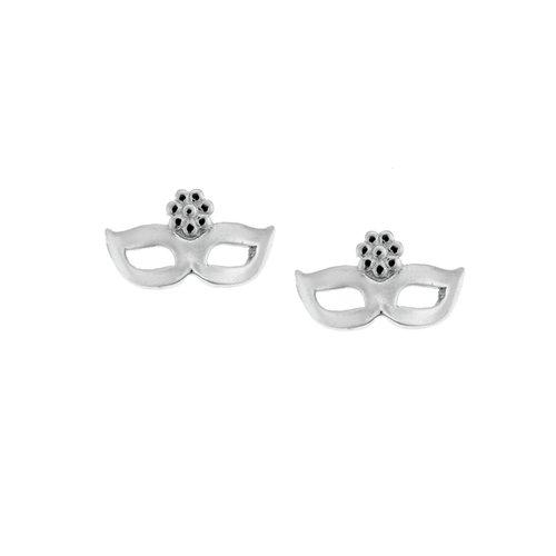 SENZA Silver 925 Earrings SSR2184