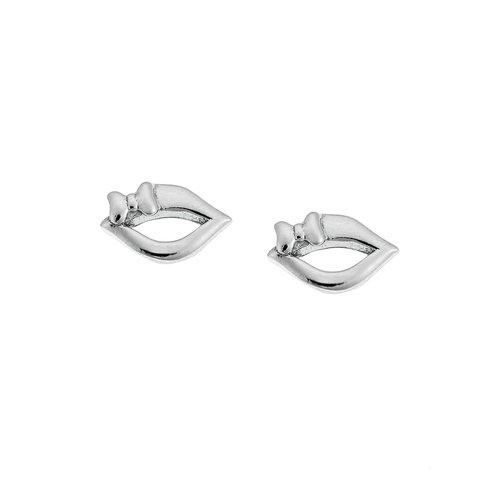 SENZA Silver 925 Earrings SSR2185