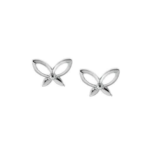 SENZA Silver 925 Earrings SSR2196