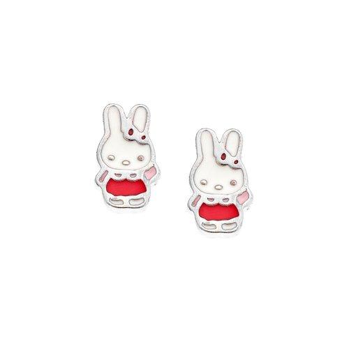 SENZA Silver 925 Earrings SSR2345