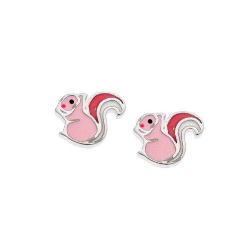 SENZA Silver 925 Earrings SSR2346