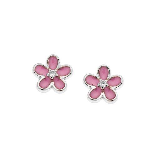 SENZA Silver 925 Earrings SSR2348