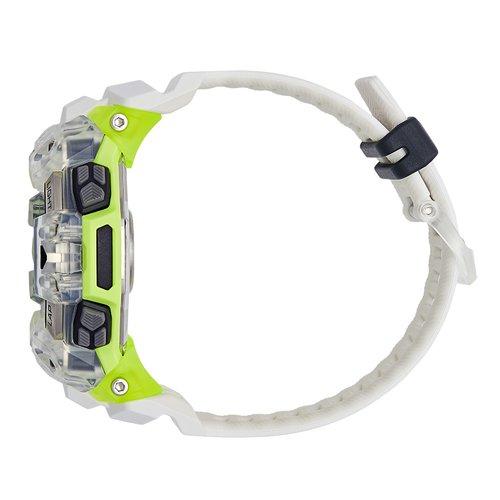 CASIO G-Shock G-Squad Tough Solar Bluetooth HR GBD-H1000-7A9ER