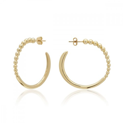 JCOU The Dots Silver 925 Earrings JW900G4-01
