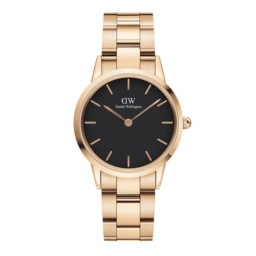 DANIEL WELLINGTON Iconic Link 00100212DW