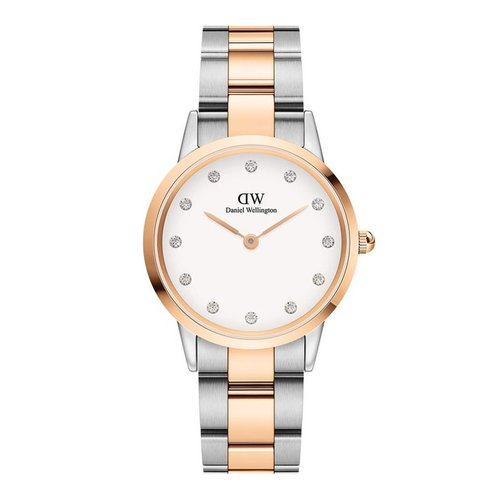 DANIEL WELLINGTON Iconic Link Lumine 00100358DW
