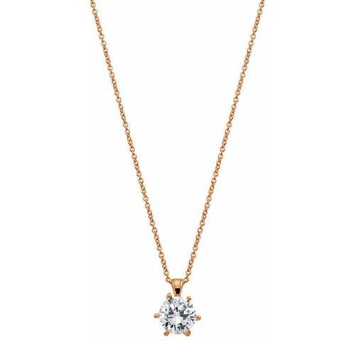 VOGUE Silver 925 Necklace 0254402