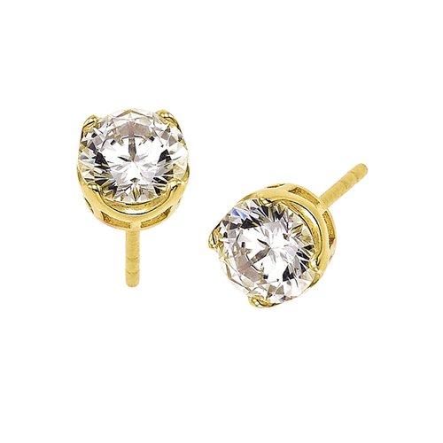 VOGUE Silver 925 Earrings 0554201