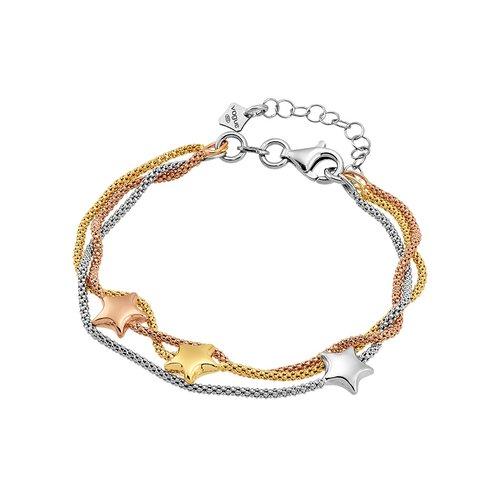 VOGUE Silver 925 Bracelet 1197303