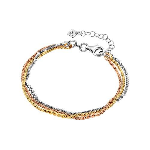 VOGUE Silver 925 Bracelet 1597303