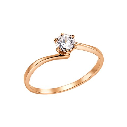 VOGUE Silver 925 Ring 1654101
