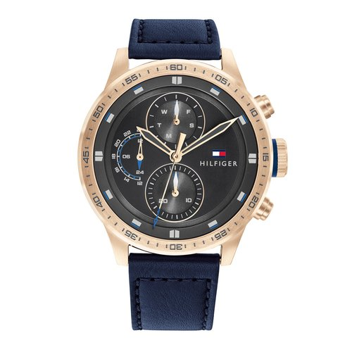 TOMMY HILFIGER Trent Multifunction 1791808