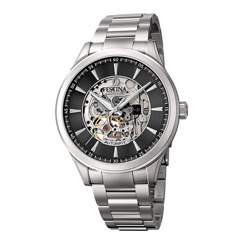 FESTINA Skeleton Automatic F20536/4