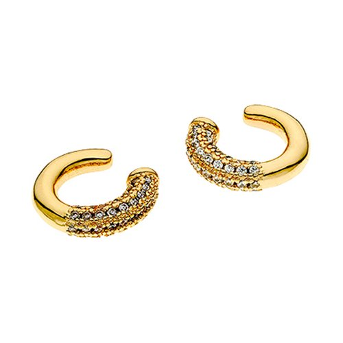 BREEZE Metal Earrings 210011.1